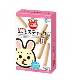 Marukan Hull Oat Stick for Rabbit 70g