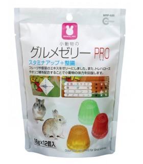 Marukan Gourmet Jelly PRO