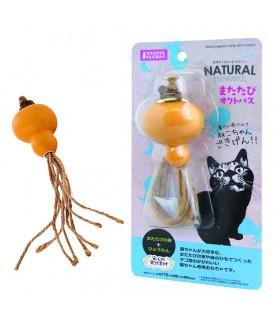 Marukan Natural Catnip Blend Octopus