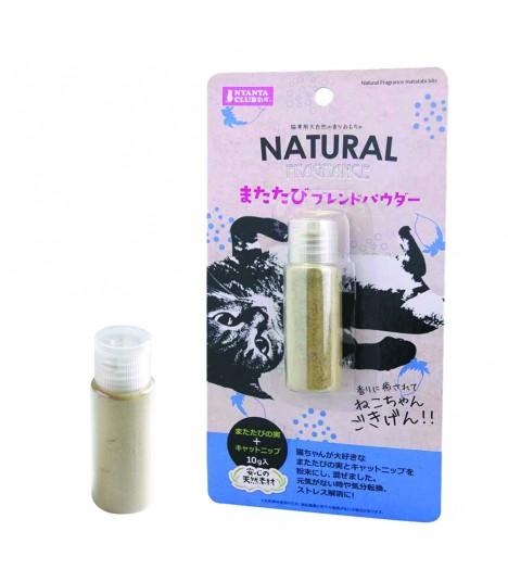 Marukan Matatabi Blended Powder 10g