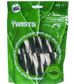 Tasty Bone Twists