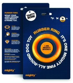 Tasty Bone Mighty Ring Toy S