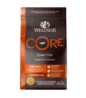 Wellness CORE Original Grain Free for Dog