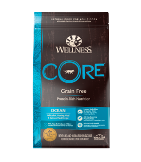 Wellness CORE Ocean Grain Free for Dog