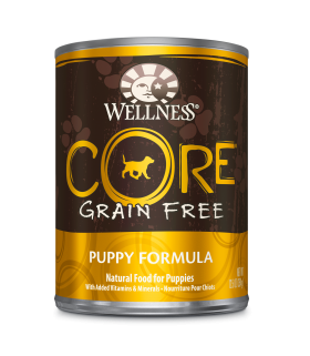 Wellness CORE Grain Free Puppy 12.5oz