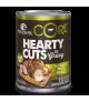 Wellness CORE Hearty Cuts Turkey & Duck 12.5oz
