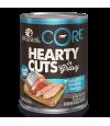 Wellness CORE Hearty Cuts Whitefish & Salmon 12.5oz