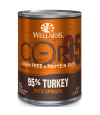 Wellness CORE 95% Turkey with Spinach 13.2oz