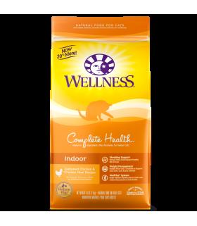 Wellness Complete Health Indoor Deboned Chicken & Chicken Meal