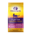 Wellness Complete Health Grain Free for Indoor Cat