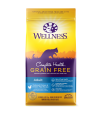 Wellness Complete Health Deboned Chicken & Chicken Meal for Adult Cat