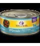 Wellness Morsels Grain Free Tuna Entree for Cat 5.5oz
