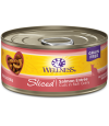 Wellness Sliced Grain Free Salmon Entree 5.5oz