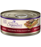 Wellness CORE Signature Selects Chunky Beef & Chicken 5.3oz