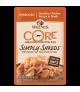 Wellness CORE Simply Shredded Boneless Chicken in Broth 1.75oz