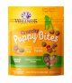Wellness Puppy Bites Crunchy Chicken & Carrots 6oz