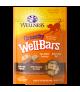 Wellness WellBars Crunchy Peanut & Honey 8oz