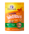 Wellness WellBars Lamb & Apples 8oz