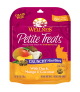 Wellness Petite Treats Duck, Mango & Coconut Crunchy Mini-Bites 6oz
