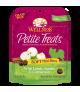 Wellness Petite Treats Lamb, Apples & Cinnamon Soft Mini-Bites 6oz