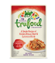 Wellness Trufood Chicken Breast, Beef & Carrots Meal Toppers 2.8oz