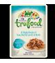 Wellness Trufood Tuna, Beef & Carrots Meal Toppers 2.8oz
