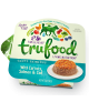 Wellness Trufood Tasty Pairings Carrots, Salmon & Cod 5oz