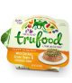 Wellness Trufood Tasty Pairings Chicken, Green Beans & Chicken Liver 5oz