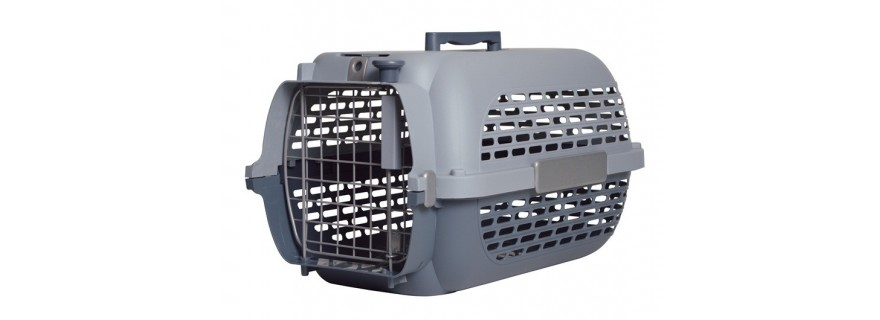 Carrier/ Cage/ Playpen