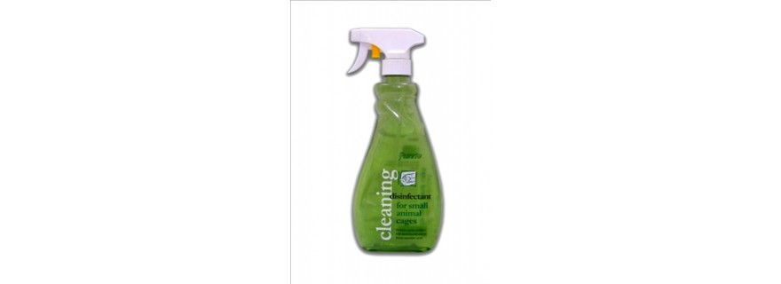 Floor Disinfectant/ Repellent/ Deodorizer