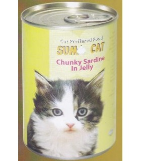 Cat Pee Jelly